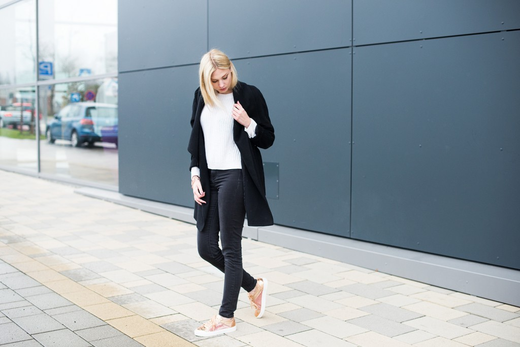 roland_schuhe_metallic_sneaker_modeblog aus kassel_kiamisu_kim ahrens_bronze_rosegold_outfit