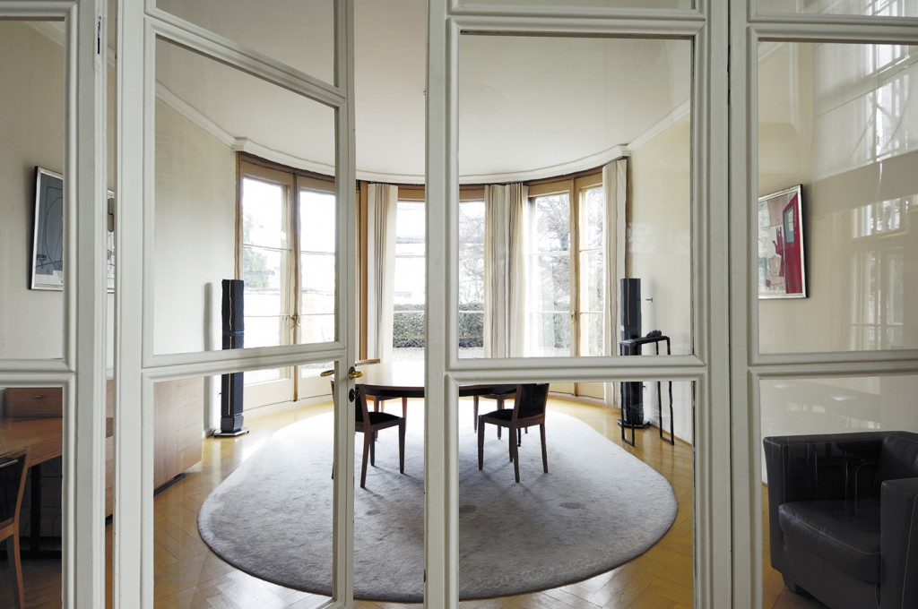 Villa Turque_Maison ebel-ebel watches