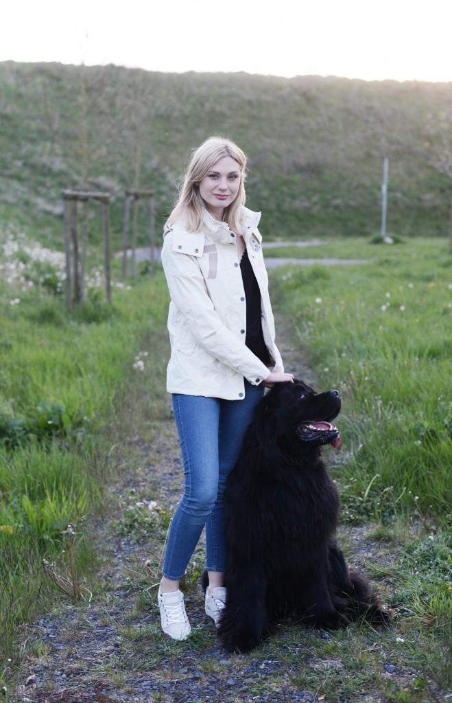 leben mit hund_leben mit hund ist schöner_was wir von hunden lernen können_kiamisu_modeblog aus kassel__