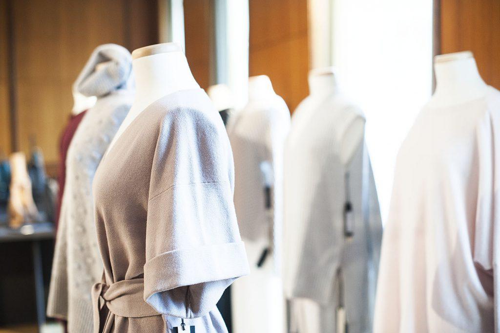 berliner mode salon_kronprinzenpalais_bericht mode salon_präsentation