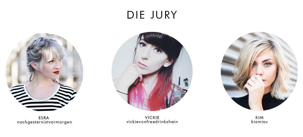Jurybanner