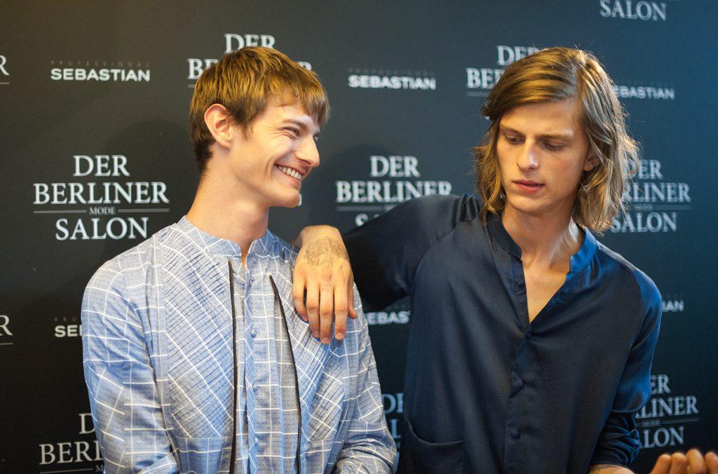berliner modesalon_william fan_fashionweek_10