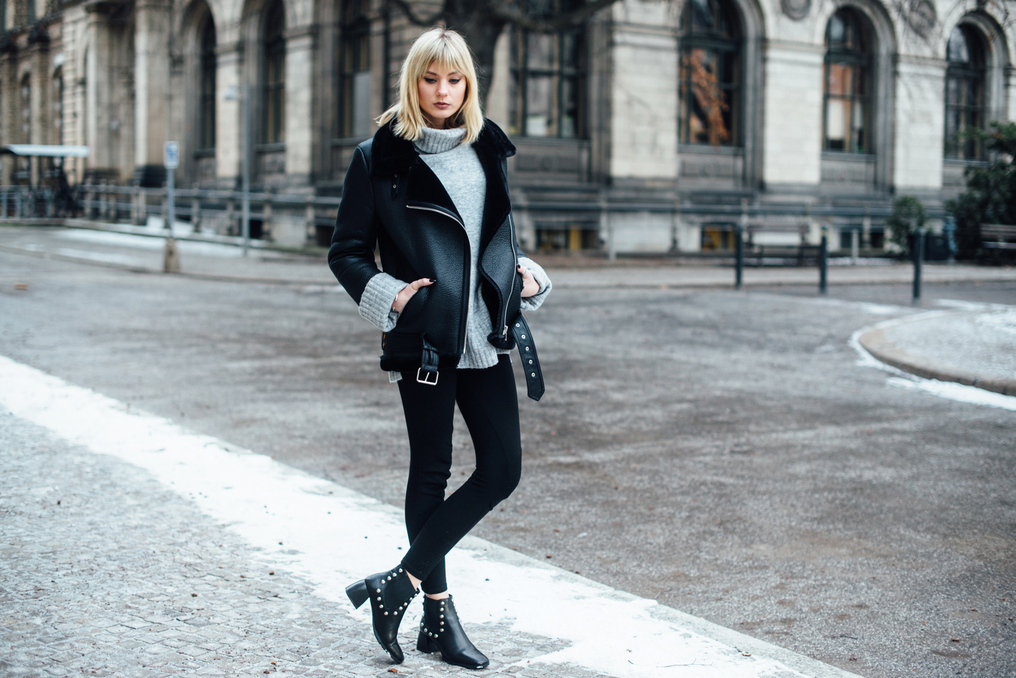 04-Kiamisu-Modeblog-Fashion Week Berlin_Shearling Jacke-10