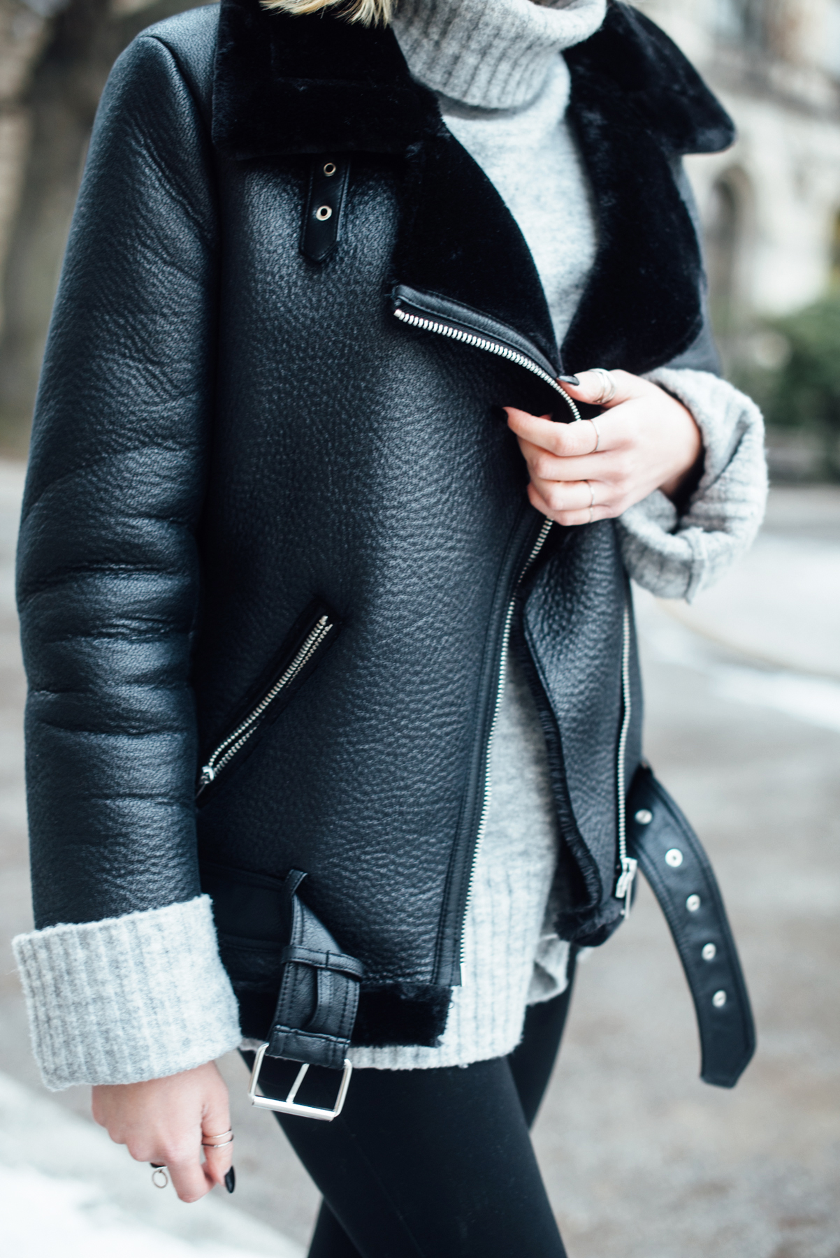 04-Kiamisu-Modeblog-Fashion Week Berlin_Shearling Jacke-8