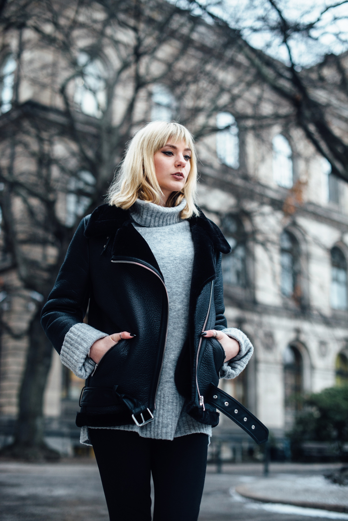 04-Kiamisu-Modeblog-Fashion Week Berlin_Shearling Jacke