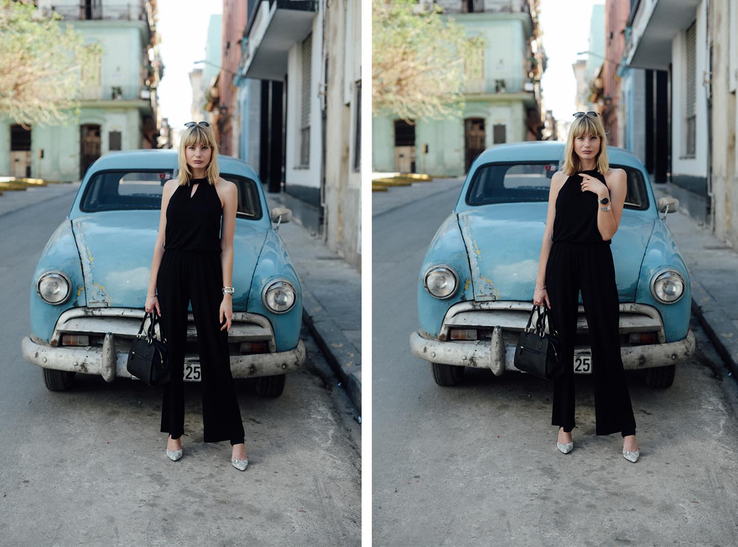 Kiamisu_Modeblog_Fashionblog_Alba Moda_Jumpsuit_Havanna_La Haban Vieja_Kuba Outfit-collage2