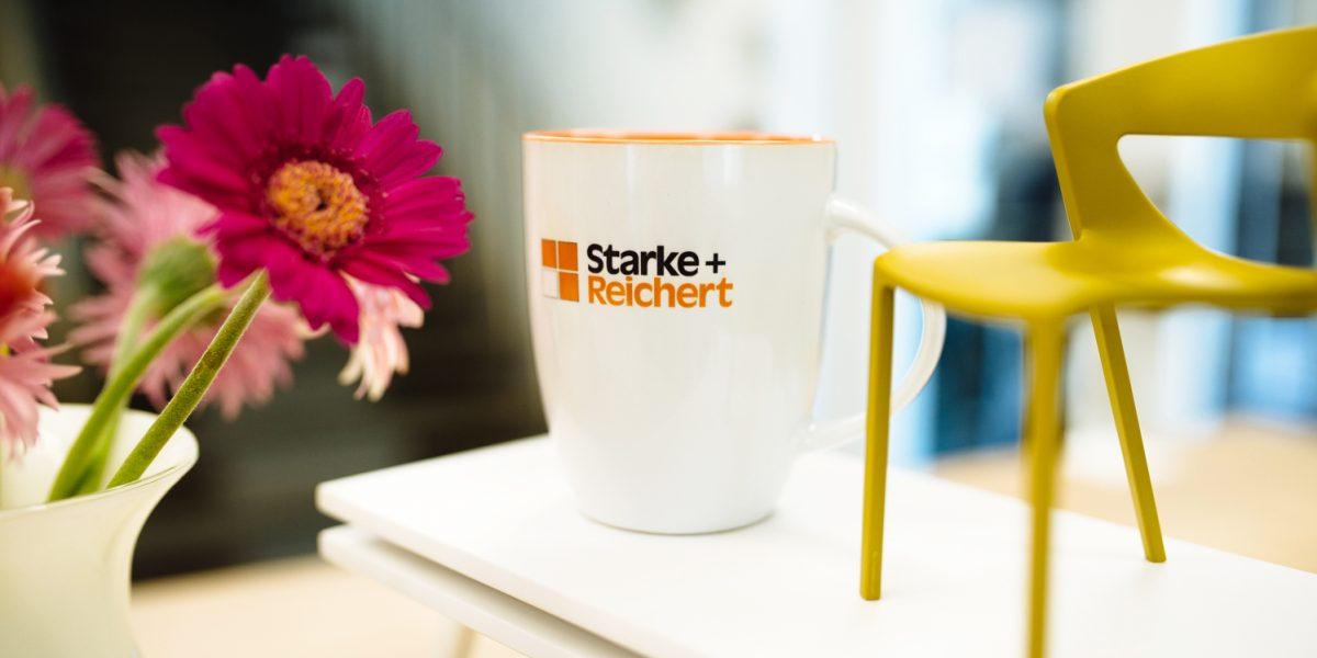Regional Unterwegs: Besuch Bei Starke+Reichert In Kassel