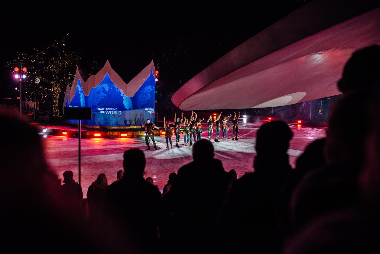 Zauberhafte Winterwelt Autostadt_Wolfsburg_Ritz Carlton_Erfahrung_Eislauffläche_Eisshow-final13