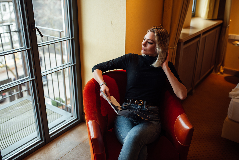 Sonnige Feiertage: Kurzurlaub im Hotel Sonne Frankenberg im Test!