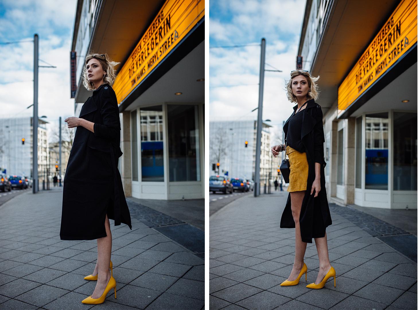 Trendfarbe Gelb kombinieren_Trendfarbe 2018_Modetrend Sommer Frühling 2018_Modeblog_Kiamisu-final5