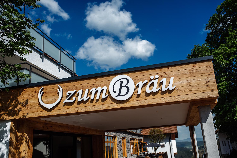 Kurzurlaub Bayrischer Wald_4-Sterne Wellnesshotel Zum Bräu im Test_final13