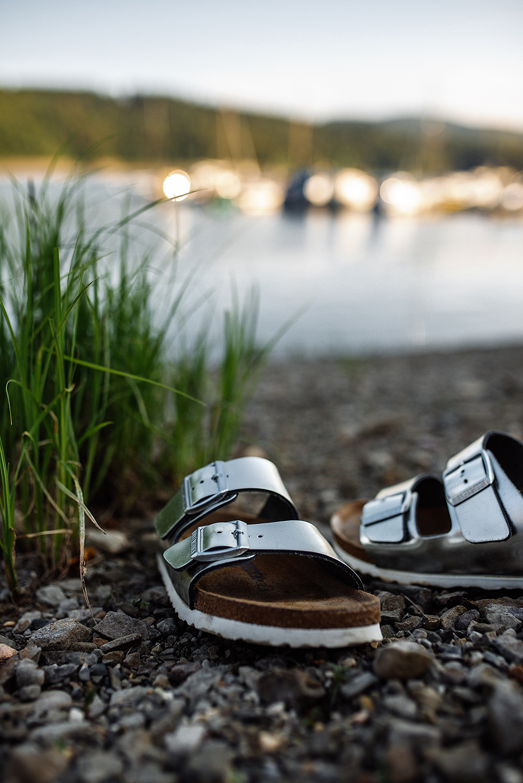 Birkenstock Sommer Trends: Natürlich Gehen Shop in Kassel!