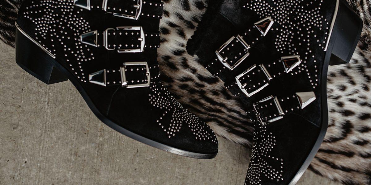 2b9c35a9c0da4e Designer Schuhe im Winter  Designer-Favoriten für Herbst und Winter!