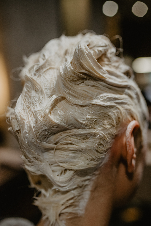 Color Treatment Platinblond_Wella Koleston Perfect Haarfarbe im Test-Salon Tobias Tröndle_final8