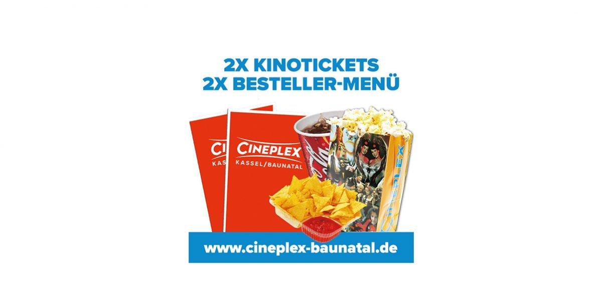 blog adventskalender kino all inclusive paket cineplex. Black Bedroom Furniture Sets. Home Design Ideas