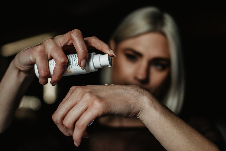 Hyaluron Teint Perfection Beautyserie von medipharma cosmetics