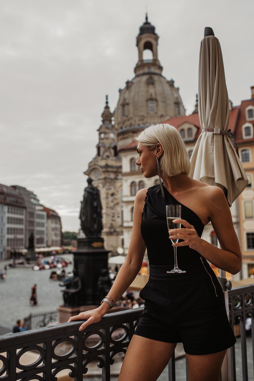 Checkliste: Dresden genießen im Sommer – ganz zentral im Hotel Steigenberger De Saxe